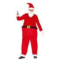 Déguisement de Père Noël Homme
