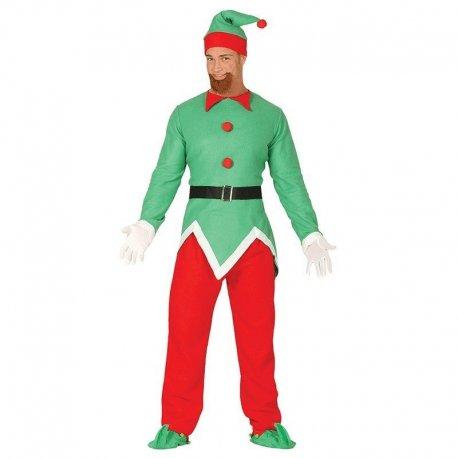 Disfraz Elfo Hombre