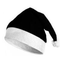 Bonnet Noël Noir